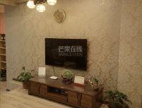 中海龙湾 豪华装修 中西结合 高档住宅