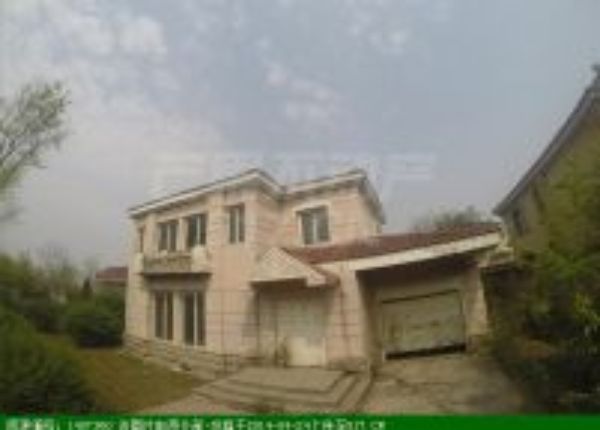 商业部推荐:清水独栋别墅,400平花园,园区中央