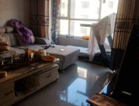 豪林国际 3室 110平 南北