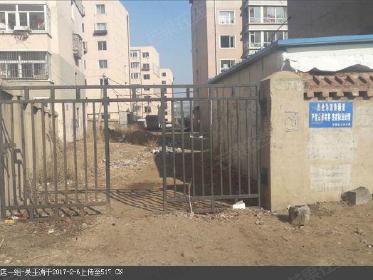 丁香湖畔新城三期(回迁房)