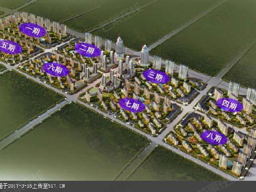 荣盛紫提东郡