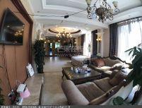 豪华装修,可带家电出售,房子外扩面积650左右