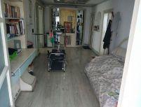五三小区 简单装修 看房方便