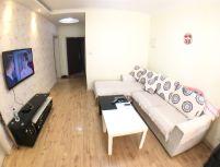 奥体 沿海赛洛城 地铁旁 精装两室 拎包即住