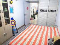 2室1厅1卫,豪华装修,拎包即住