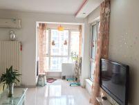 房子精装修 好楼层 位置好双地铁房