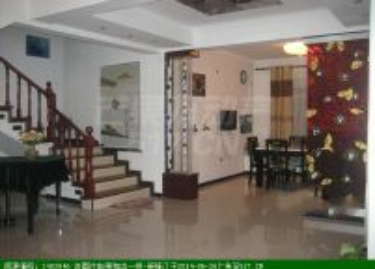 中央大街 金色高尔夫外商别墅区 6室 310平