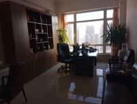 出租财富领域13楼 54平 1室1厅1卫 南北