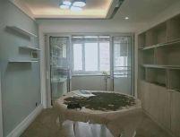 中央公园 3室2厅1卫 119平 南北