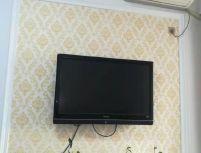 红豆杉温泉花园 54平 南 1室1厅1卫